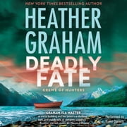 Deadly Fate audiobook by Heather Graham