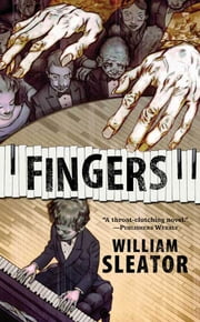 Fingers ebook by William Sleator