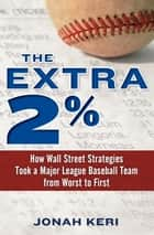 The Extra 2% ebook by Jonah Keri