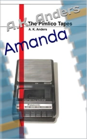 Amanda ebook by A.K. Anders