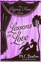 Lessons in Love ebook by