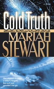 Cold Truth - A Novel ebook by Mariah Stewart