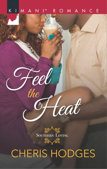 Feel the Heat ebook by Cheris Hodges