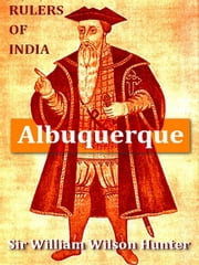 Albuquerque ebook by William Wilson Hunter