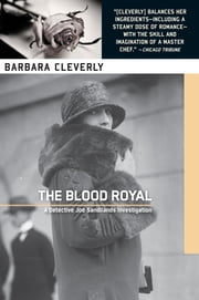 The Blood Royal ebook by Barbara Cleverly