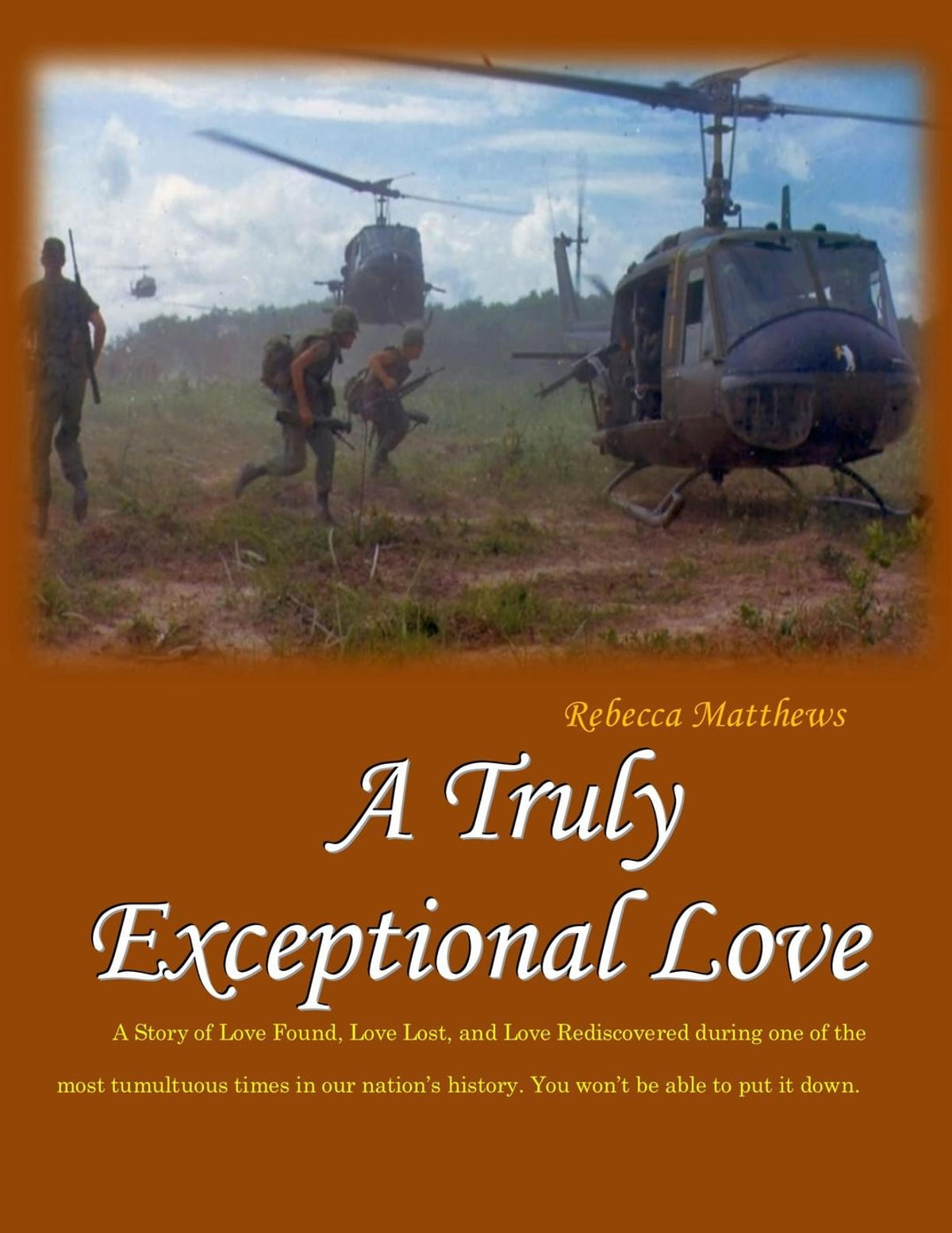 A truly exceptional love ebook by rebecca matthews 9781386795803 a truly exceptional love ebook by rebecca matthews 9781386795803 rakuten kobo fandeluxe Document