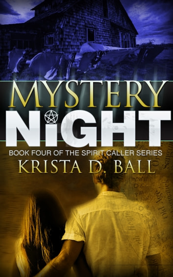 Mystery Night ebook by Krista D. Ball
