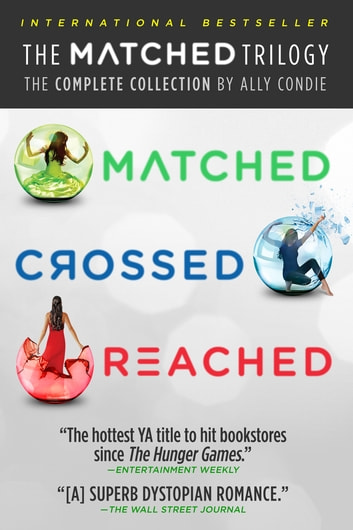 The matched trilogy ebook by ally condie 9780698162808 rakuten kobo the matched trilogy the complete collection by ally condie ebook by ally condie fandeluxe Images