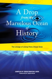 A Drop from the Marvelous Ocean of History ebook by Lelung Tulku Rinpoche, XI