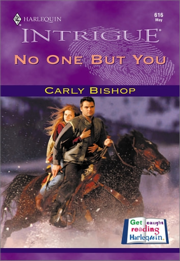 No One But You ebook by Carly Bishop