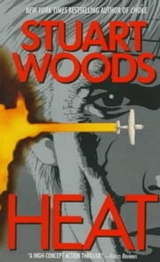 Heat ebook by Stuart Woods