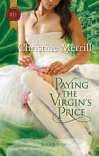 Paying the Virgin's Price ebook by Christine Merrill