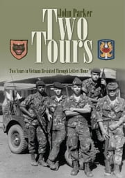 Two Tours ebook by John Parker