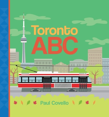 Toronto ABC ebook by Paul Covello