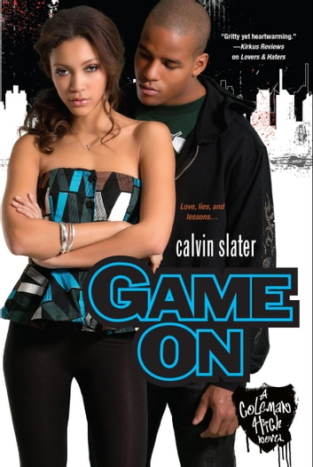 Game On ebook by Calvin Slater