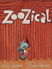 ZooZical ebook by Judy Sierra,Marc Brown