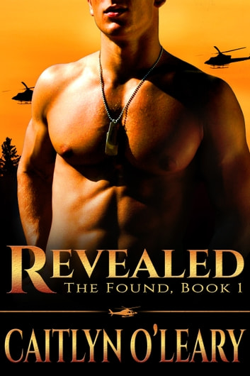Revealed ebook by Caitlyn O'Leary