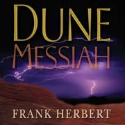 Dune Messiah - Book Two in the Dune Chronicles audiobook by Frank Herbert