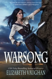 Warsong ebook by Elizabeth Vaughan
