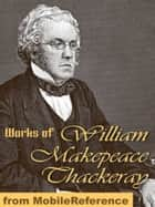 The Virginians ebook by William Makepeace Thackeray