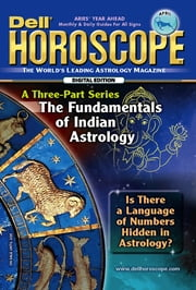 Dell Horoscope - Issue# 4 - Penny Publications LLC magazine