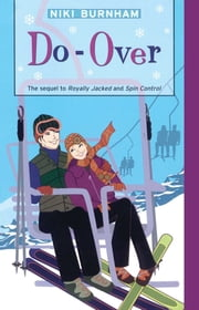 Do-Over ebook by Niki Burnham