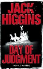 Day of Judgment ebook by Jack Higgins