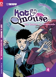 Kat and Mouse #4 ebook by Alex de Campi,Federica Manfredi