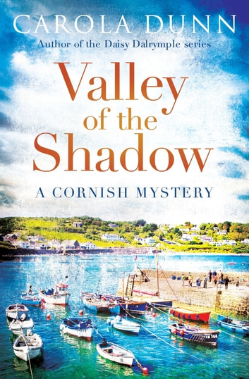 Valley of the Shadow ebook by Carola Dunn