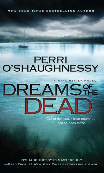 Dreams of the Dead ebook by Perri O'Shaughnessy
