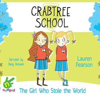The Girl Who Stole the World audiobook by Lauren Pearson