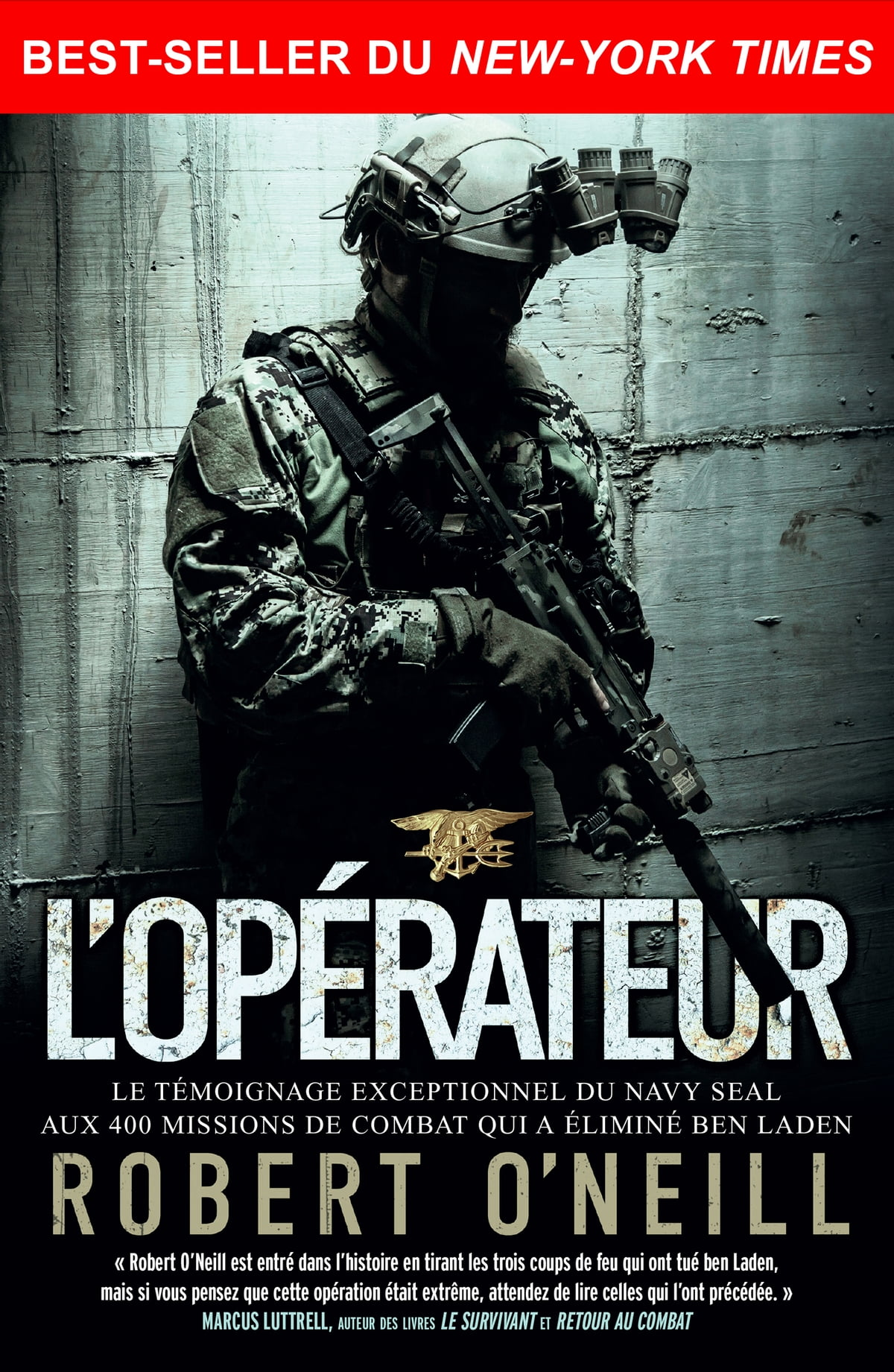 L Operateur Ebook By Robert O Neill Rakuten Kobo