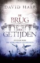 De Verloren Legioenen ebook by David Hair