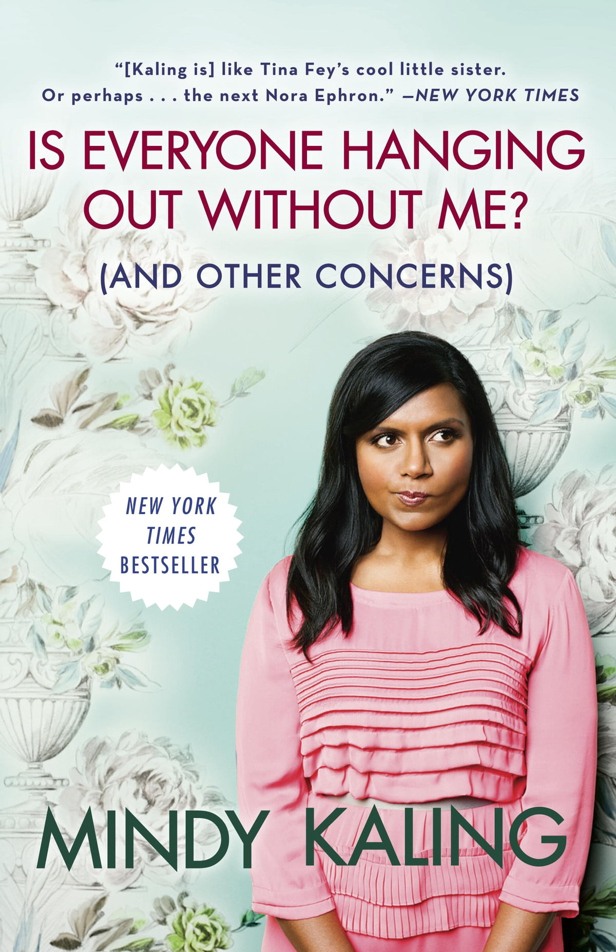 (and Other Concerns) Ebook By Mindy Kaling