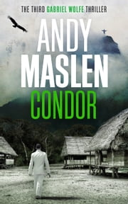 Condor ebook by Andy Maslen