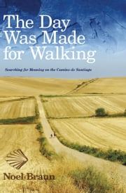 The Day Was Made for Walking - Searching for Meaning on the Camino de Santiago ebook by Noel Braun