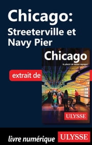 Chicago - Streeterville et Navy Pier ebook by Claude Morneau