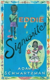 Eddie Signwriter ebook by Adam Schwartzman