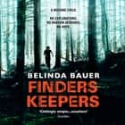 Finders Keepers audiobook by Belinda Bauer
