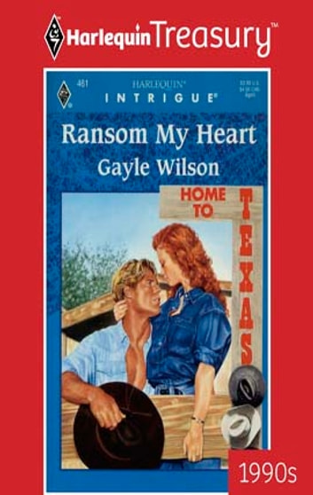 Ransom My Heart ebook by Gayle Wilson