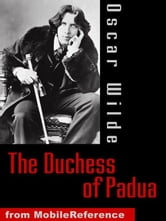 The Duchess Of Padua (Mobi Classics) ebook by Oscar Wilde