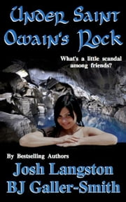 Under Saint Owain's Rock ebook by Josh Langston