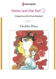 Emma and the Earl 2 (Harlequin Comics) - Harlequin Comics ebook by Paula Marshall,Chieko Hara