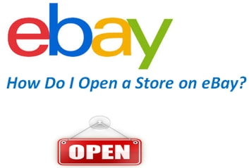 How do I Open an eBay Store? Step by Step ebook by TANER PERMAN