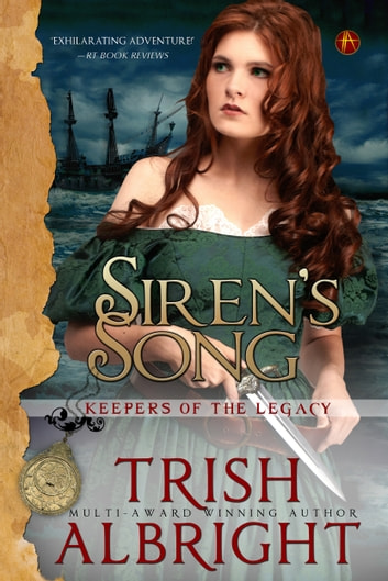 Siren's Song ebook by Trish Albright