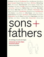 Sons + Fathers ebook by Cornerstone Digital