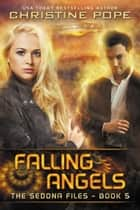 Falling Angels ebook by