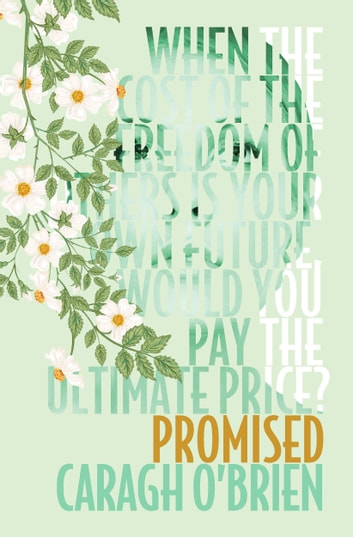 Promised ebook by Caragh M. O'Brien