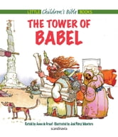 The Tower of Babel ebook by Anne de Graaf,José Pérez Montero