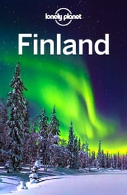Lonely Planet Finland ebook by Lonely Planet,Andy Symington,Catherine Le Nevez